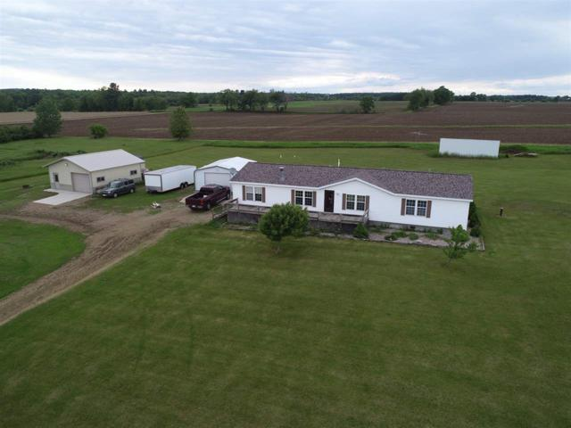 W9786 Hwy M, Shawano, WI 54166 (#50204776) :: Todd Wiese Homeselling System, Inc.