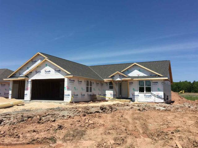 3217 Willow Road, Green Bay, WI 54311 (#50204794) :: Dallaire Realty