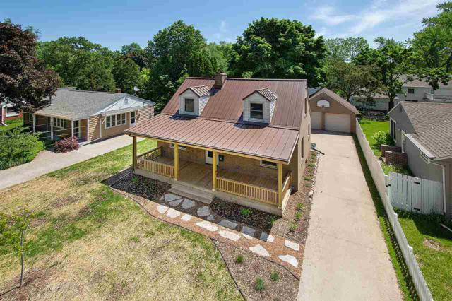 77 River Drive, Appleton, WI 54915 (#50204801) :: Todd Wiese Homeselling System, Inc.