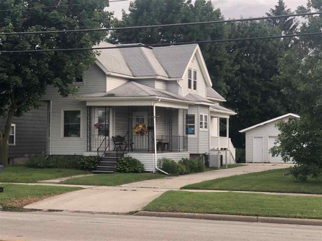511 W Scott Street, Fond Du Lac, WI 54937 (#50204807) :: Todd Wiese Homeselling System, Inc.