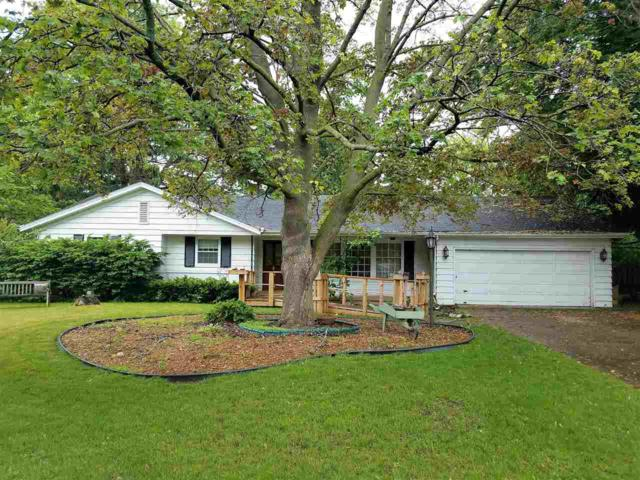 528 Chatham Court, Neenah, WI 54956 (#50204820) :: Dallaire Realty