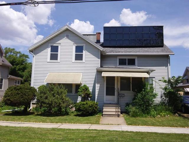 359 W Scott Street, Fond Du Lac, WI 54937 (#50204821) :: Todd Wiese Homeselling System, Inc.