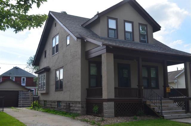 365 Sherman Street, Fond Du Lac, WI 54935 (#50204835) :: Todd Wiese Homeselling System, Inc.