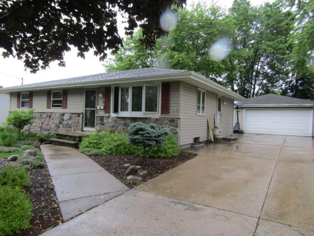1204 Harding Street, Little Chute, WI 54140 (#50204844) :: Dallaire Realty