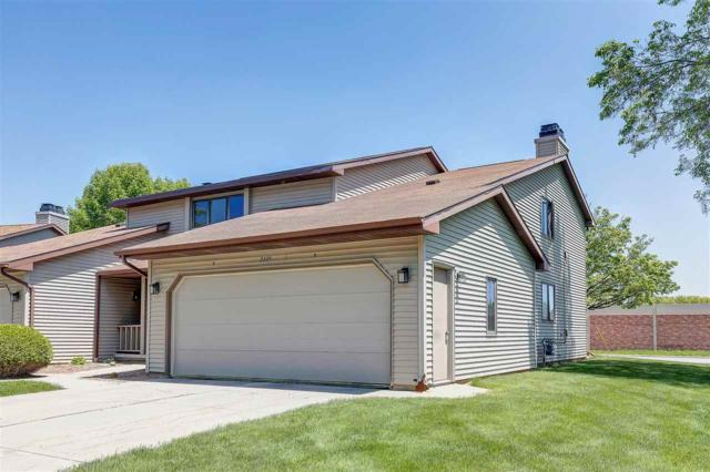 2395 Cedar Ridge Court D, Green Bay, WI 54313 (#50204855) :: Todd Wiese Homeselling System, Inc.
