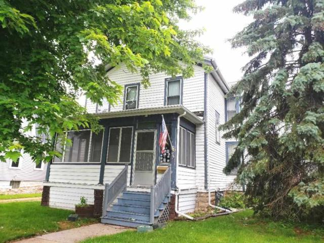 85 N Park Avenue, Fond Du Lac, WI 54935 (#50204868) :: Todd Wiese Homeselling System, Inc.