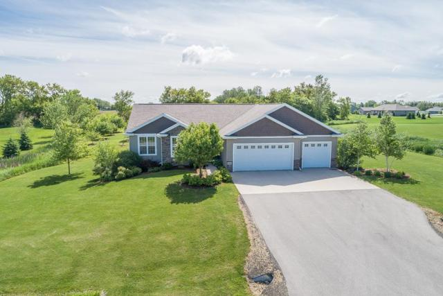 N2602 Chapel Hill Drive, Hortonville, WI 54944 (#50204884) :: Todd Wiese Homeselling System, Inc.