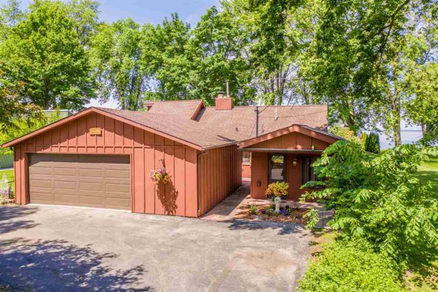 N8702 Sylvan Bay Road, Fond Du Lac, WI 54937 (#50204887) :: Dallaire Realty