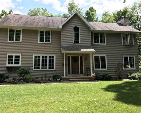 N3819 Woodfield Lane, New London, WI 54961 (#50204891) :: Dallaire Realty