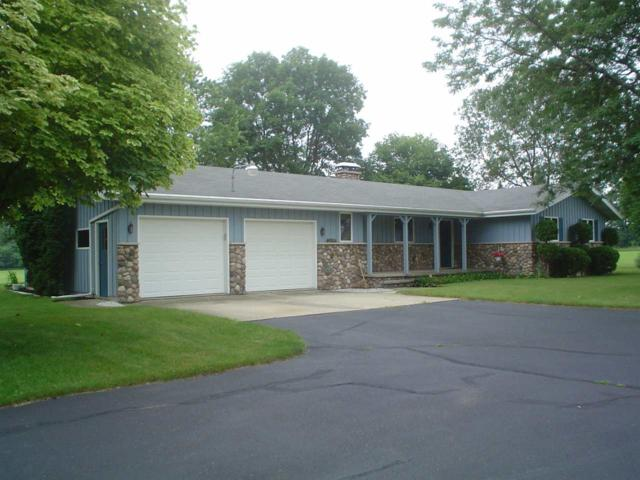 3325 W Broadway Drive, Appleton, WI 54913 (#50204901) :: Symes Realty, LLC
