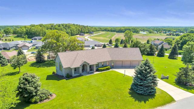 3333 Windover Road, Green Bay, WI 54313 (#50204906) :: Dallaire Realty