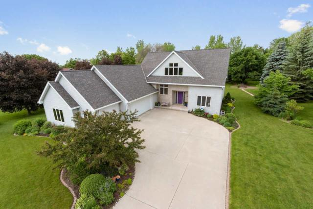 4066 Hackberry Court, Green Bay, WI 54311 (#50204916) :: Symes Realty, LLC