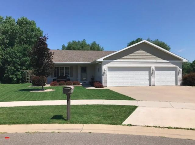 737 Konnor Court, Omro, WI 54963 (#50204920) :: Todd Wiese Homeselling System, Inc.