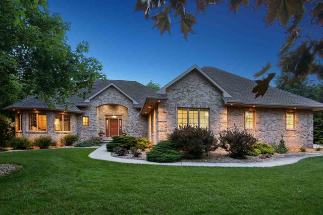 1881 Greenfield Avenue, Green Bay, WI 54313 (#50204938) :: Todd Wiese Homeselling System, Inc.