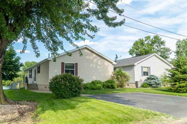 124 Wolf River Drive, Fremont, WI 54940 (#50204964) :: Todd Wiese Homeselling System, Inc.