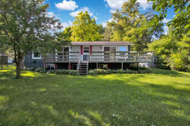 N2148 Alpine Drive, Wautoma, WI 54982 (#50204972) :: Todd Wiese Homeselling System, Inc.