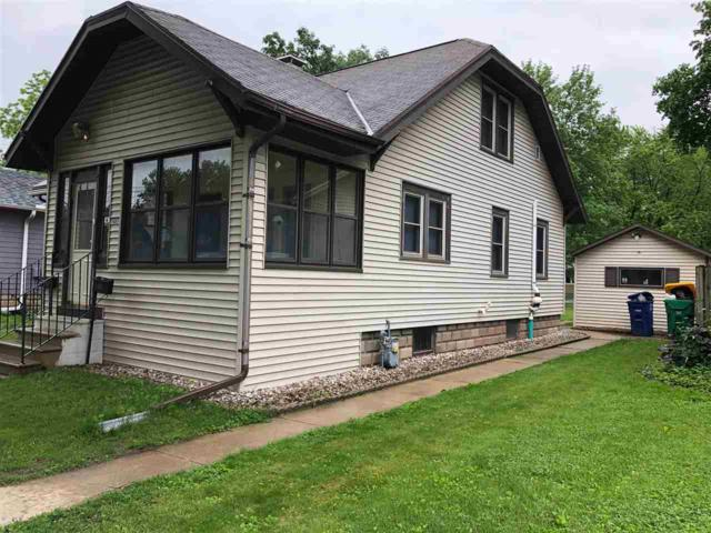1011 Howard Street, Green Bay, WI 54303 (#50204975) :: Todd Wiese Homeselling System, Inc.