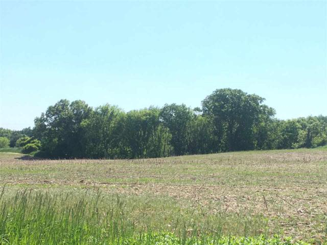 Wicks Landing Road, Princeton, WI 54968 (#50204980) :: Dallaire Realty