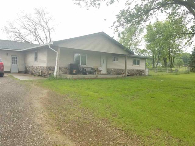 W3689 Beechnut Lane, Pine River, WI 54965 (#50204996) :: Symes Realty, LLC