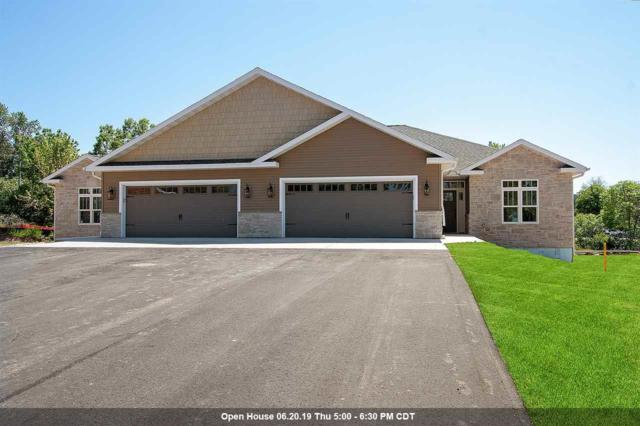 604 Olde River Court, Green Bay, WI 54301 (#50204999) :: Todd Wiese Homeselling System, Inc.