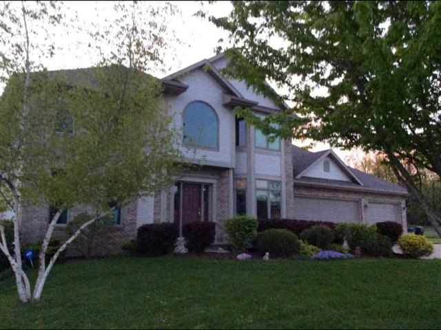 1741 Cottontail Drive, Oshkosh, WI 54904 (#50205001) :: Symes Realty, LLC