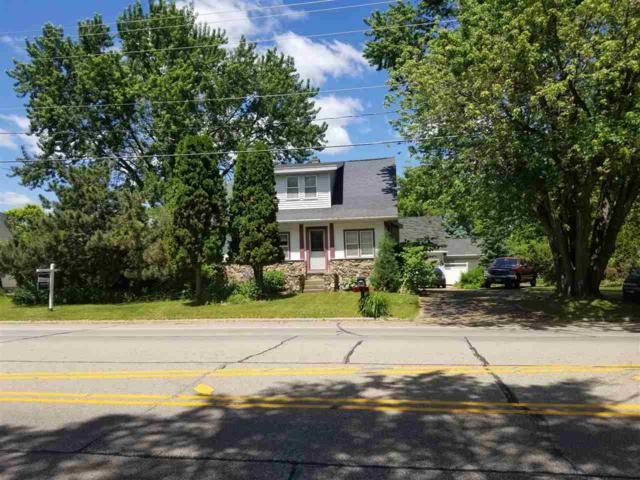 2930 W Main Street, Appleton, WI 54911 (#50205027) :: Todd Wiese Homeselling System, Inc.