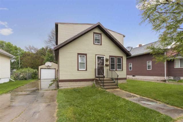 1547 Cedar Street, Green Bay, WI 54302 (#50205030) :: Dallaire Realty