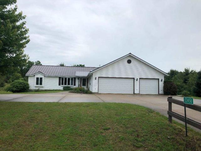 E2450 Old Mill Run, Waupaca, WI 54981 (#50205038) :: Dallaire Realty