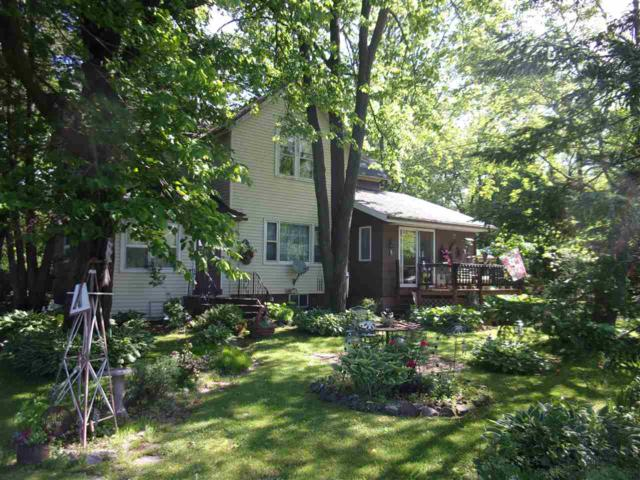 N11398 Jepson Road, Clintonville, WI 54929 (#50205039) :: Todd Wiese Homeselling System, Inc.