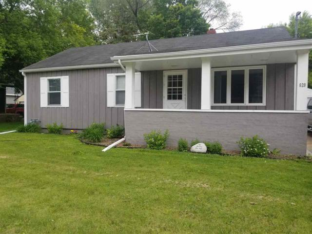 620 Lincoln Avenue, Kaukauna, WI 54130 (#50205040) :: Dallaire Realty