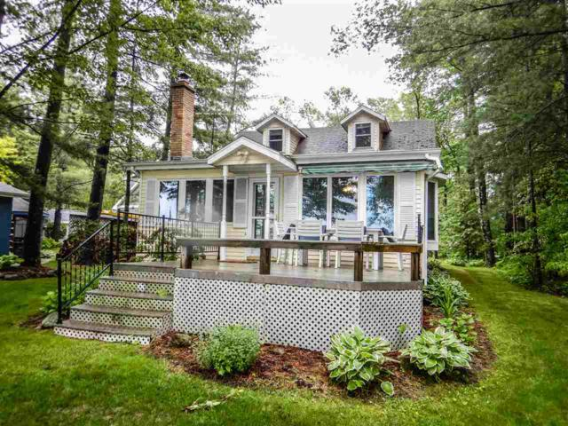 N6547 Sunset Lane, Shawano, WI 54166 (#50205138) :: Dallaire Realty