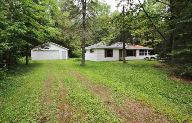 N8605 Maple Beach Road, Wausaukee, WI 54177 (#50205154) :: Symes Realty, LLC