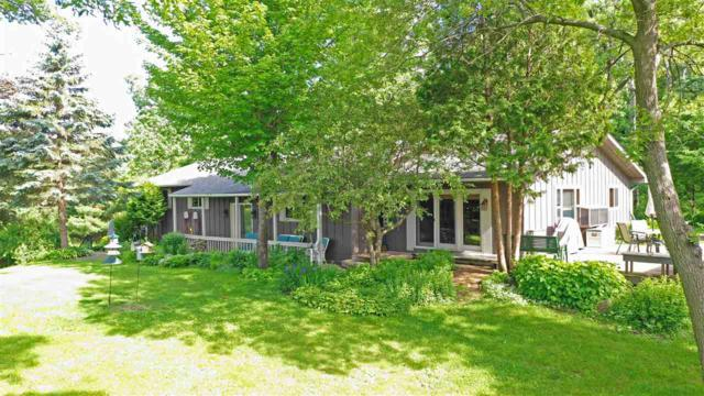 9532 Packer Avenue, Amherst, WI 54406 (#50205162) :: Symes Realty, LLC