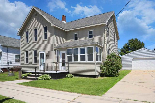 2015 Jefferson Street, Two Rivers, WI 54241 (#50205170) :: Symes Realty, LLC
