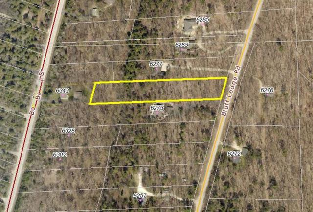 Bluff Ledge Road, Egg Harbor, WI 54209 (#50205172) :: Symes Realty, LLC