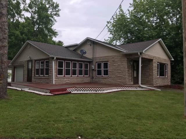 117 E Cedar Street, Gillett, WI 54124 (#50205181) :: Symes Realty, LLC