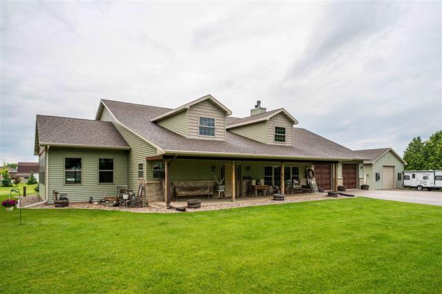 3472 Brooks Road, Oshkosh, WI 54904 (#50205266) :: Todd Wiese Homeselling System, Inc.