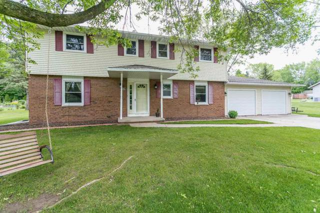 3146 Carnoustie Way, New Franken, WI 54229 (#50205271) :: Symes Realty, LLC