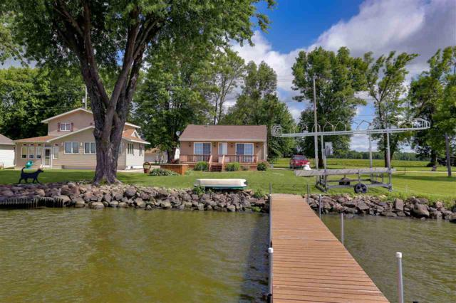 W145 Hwy H, Fremont, WI 54940 (#50205288) :: Todd Wiese Homeselling System, Inc.