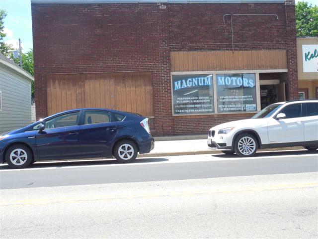 215 N Main Street, Shawano, WI 54166 (#50205303) :: Todd Wiese Homeselling System, Inc.