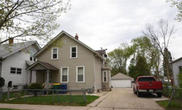 123 S Clay Street, Green Bay, WI 54301 (#50205329) :: Symes Realty, LLC