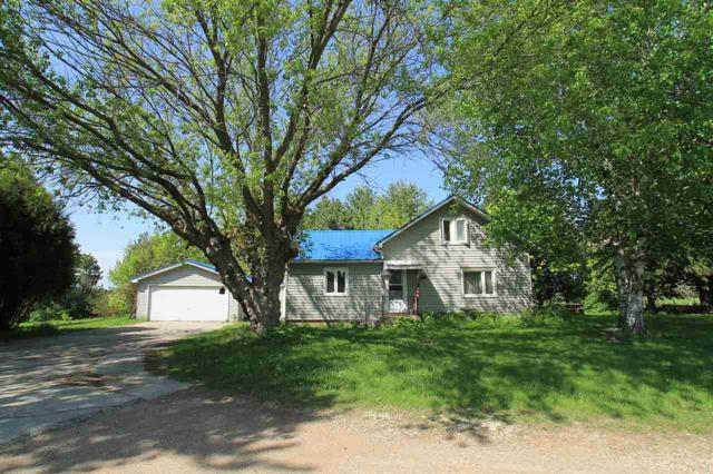 6766 Hwy 42/57, Sturgeon Bay, WI 54235 (#50205340) :: Symes Realty, LLC