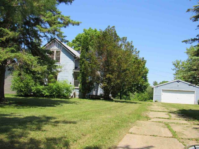 228 Horn Street, Brillion, WI 54110 (#50205346) :: Dallaire Realty