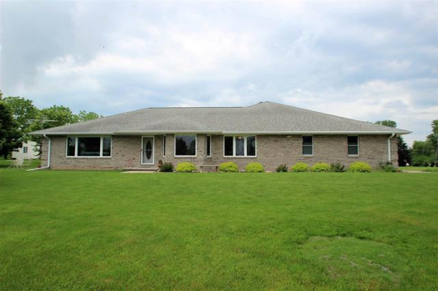 3640 Lost Lane, De Pere, WI 54115 (#50205376) :: Dallaire Realty