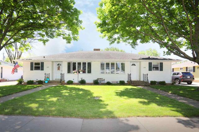 1030 W Cecil Street, Neenah, WI 54956 (#50205377) :: Todd Wiese Homeselling System, Inc.