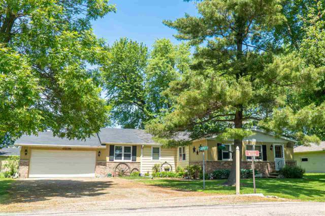 W126 Hwy H, Fremont, WI 54940 (#50205390) :: Todd Wiese Homeselling System, Inc.