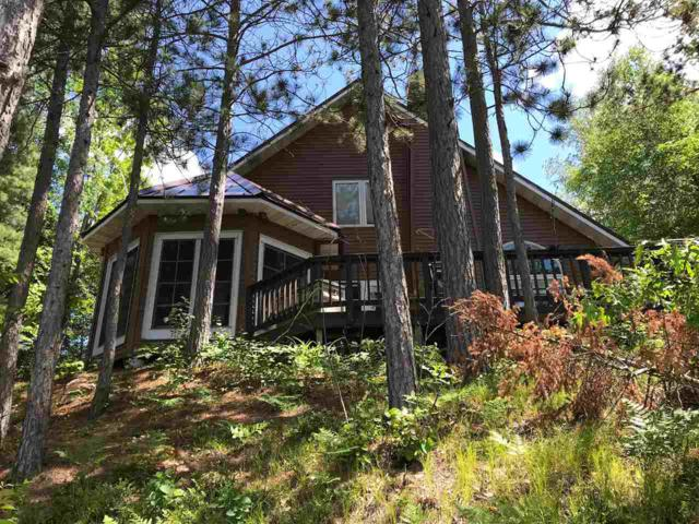 17073 N Wapota Drive, Townsend, WI 54175 (#50205392) :: Todd Wiese Homeselling System, Inc.
