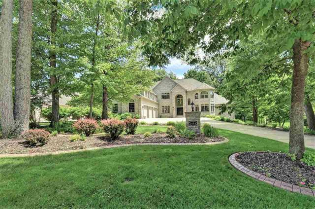 2063 Muirwood Court, Green Bay, WI 54313 (#50205397) :: Todd Wiese Homeselling System, Inc.