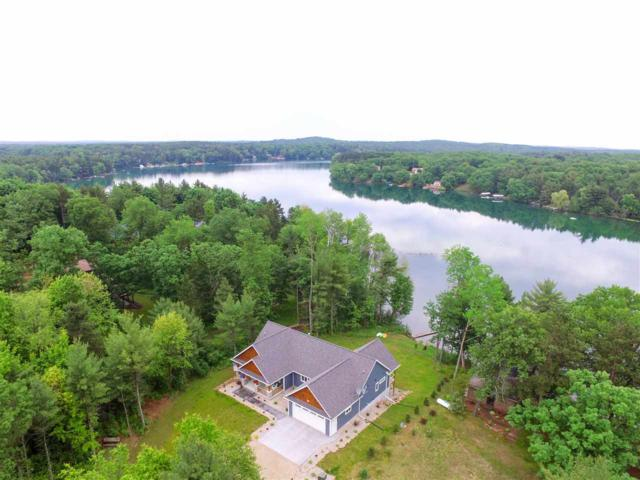 N4706 22ND Lane, Wild Rose, WI 54984 (#50205408) :: Dallaire Realty