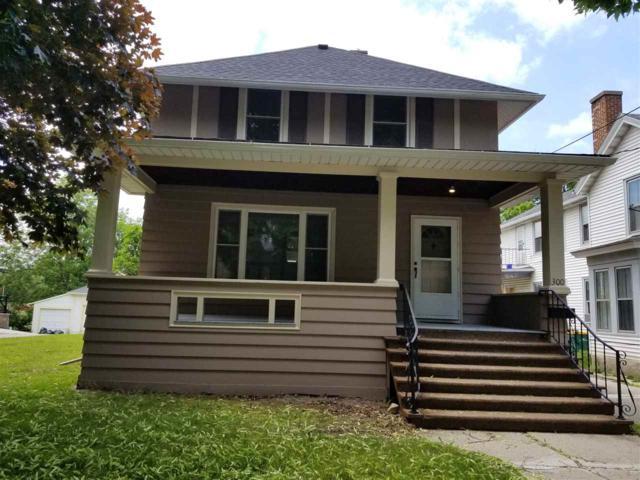 300 Linden Street, Fond Du Lac, WI 54935 (#50205419) :: Symes Realty, LLC